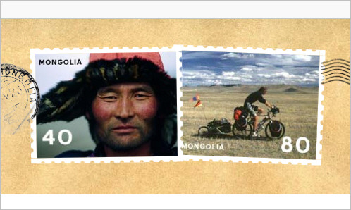 Turn Images Into Postage Stamps With CSS3 border-image