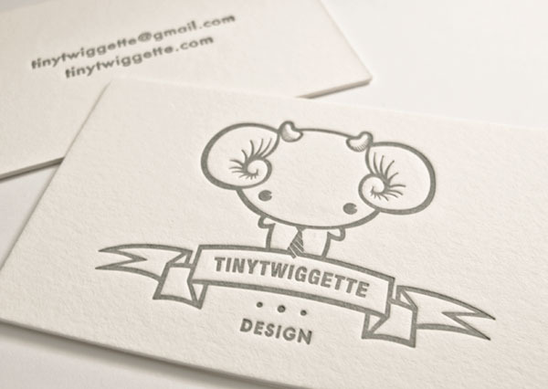 Tinytwiggette