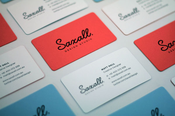 Saxall Design Studio