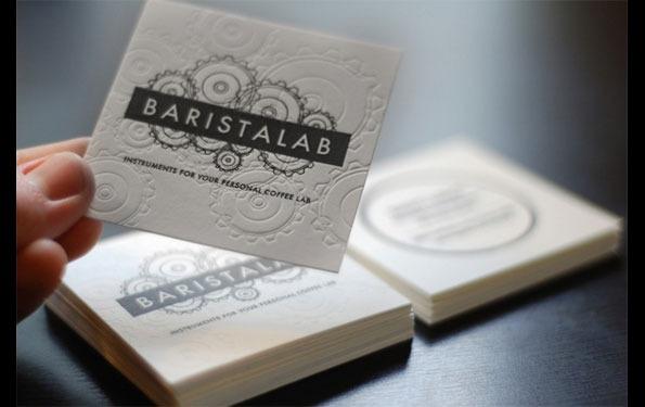 Barista Lab