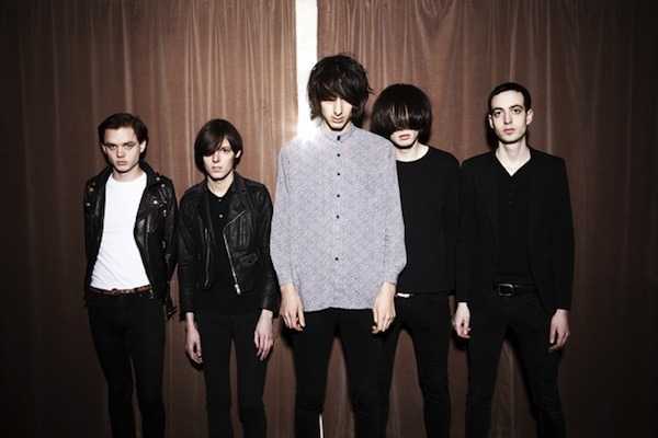 The Horrors Frontman Faris Baldwin Designs Limited Edition Record Store Day Badges