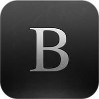 Byword for iOS icon