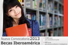 IBERO-AMERICANAS para Jovens Professores e Investigadores Santander Universidades