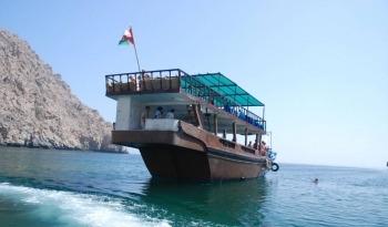 DubaiSightseeingTours,MusandamTour,Dibba(Oman)