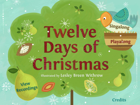 12 Days of Christmas - A Polk Street Press Singalong 1