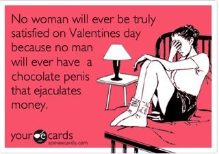 anti valentine quotes
