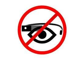 The Lost Lake Cafe and Diner in Seattle bans people from wearing Google Glass.