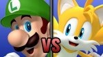 Who Would Win In a Fight - Luigi or Tails?