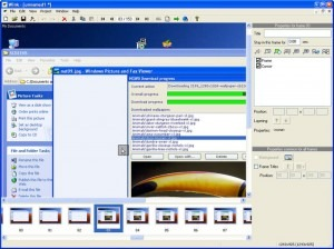 Wink Presentation Software