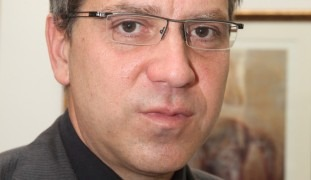 Dr. Dimitrios Karussis.