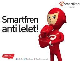 Paket Internet Smartfren