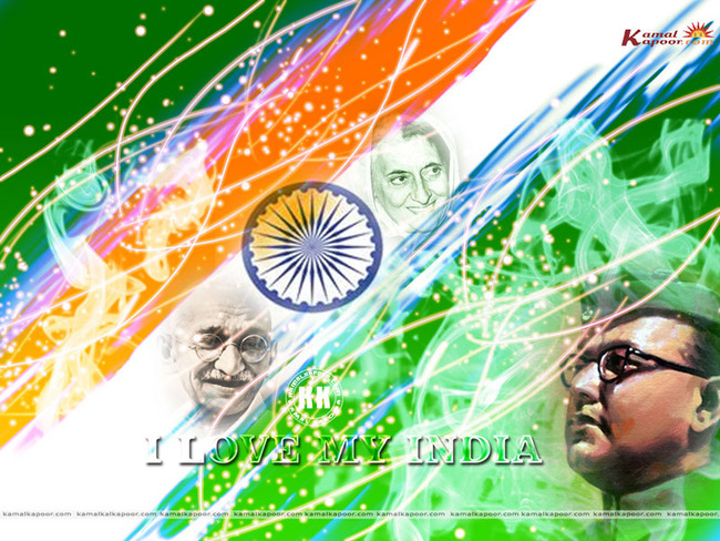Indian Independence Day Images For Facebook