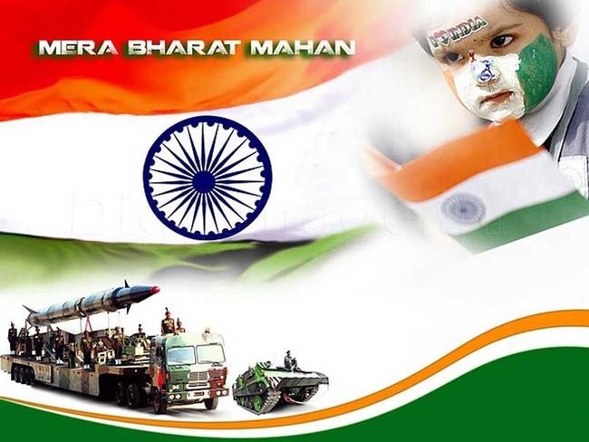 Indian Flag Wallpaper Photos