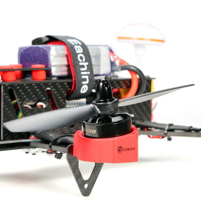 FPV racing Drone motor Mounts