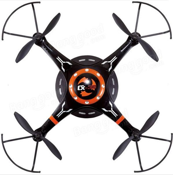 Low Priced Cheerson Drone