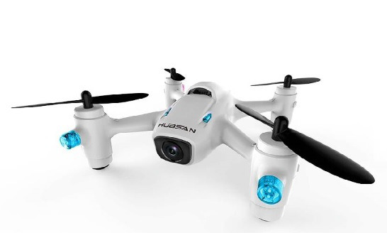 Hubsan Low Priced Camera Drone