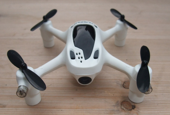 FPV Quadcopter Drone