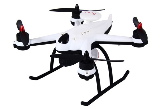 Latest Low Priced FPV Drone