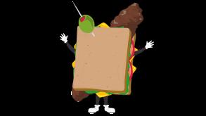 turd-sandwich