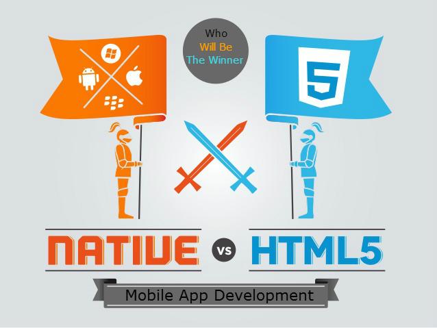 Nativ HTML