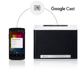 B&O speakers will support Google Cast multiroom feature