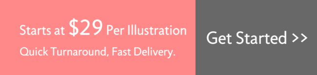 Fashion Drawing Pricing Quote