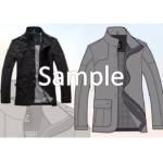 Fashion Samples
