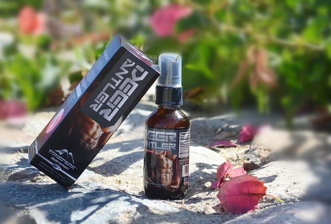 TONEPEAK Deer Antler Velvet Extract