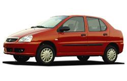 Indigo (Economy) Car