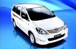 Innova (Economy) Car