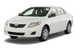 Toyota Corolla (Economy) Car