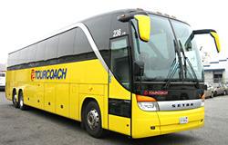 Luxury Bus (Economy) Bus
