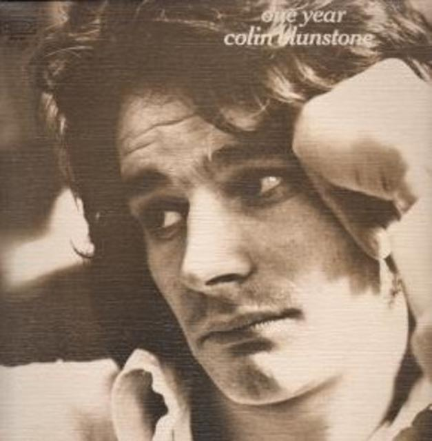 Colin Blunstone, <i>One Year</i>