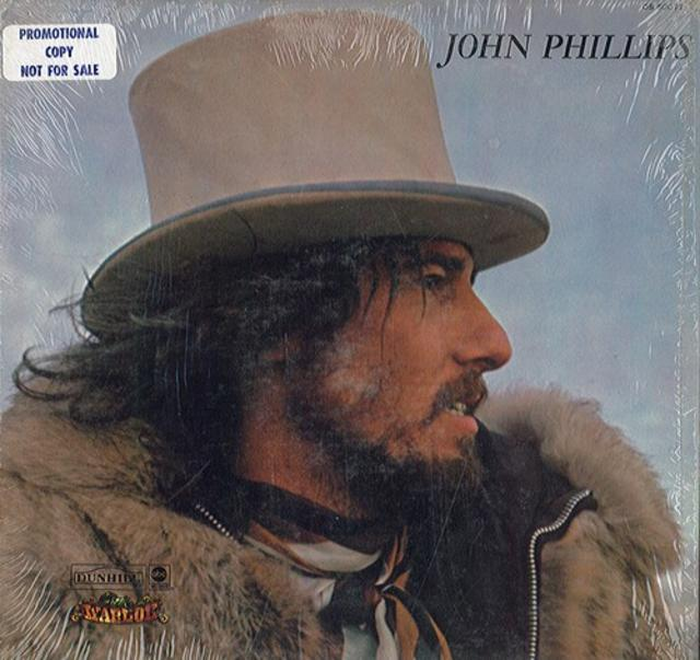 John Phillips, <i>John Phillips</i>