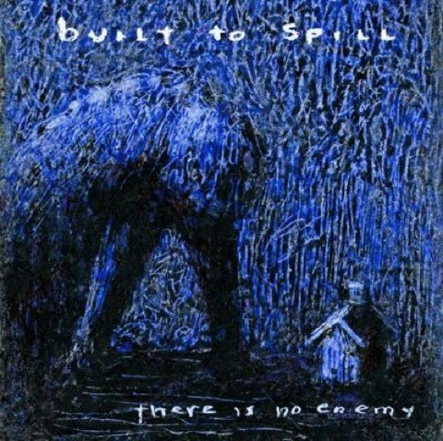 Built to Spill, <i>There is No Enemy</i> LP