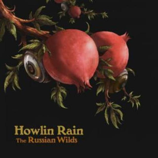 Howlin Rain, <i>The Russian Wilds</i> LP