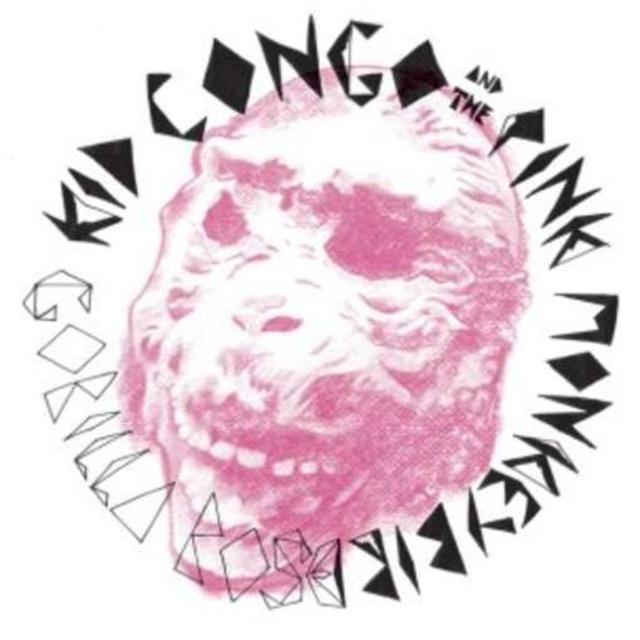 Kid Congo & The Pink Monkey Birds, <i>Gorilla Rose</i> LP
