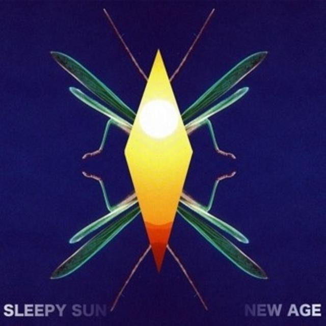 Sleepy Sun, <i>New Age</i>  LP