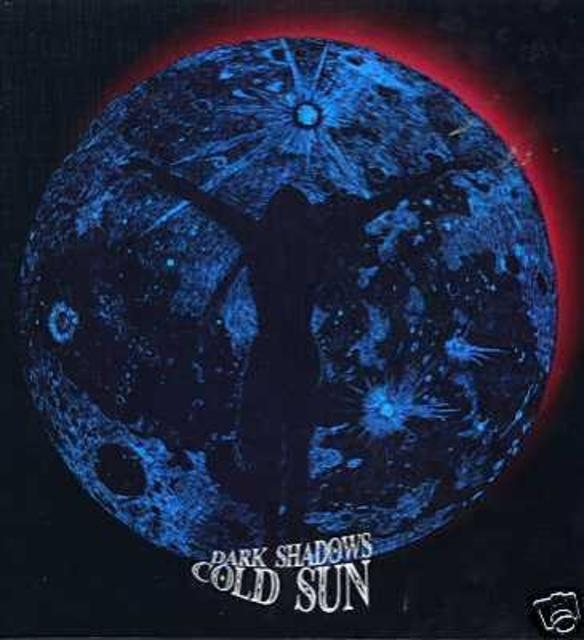 Cold Sun — <i>Dark Shadows</i> LP