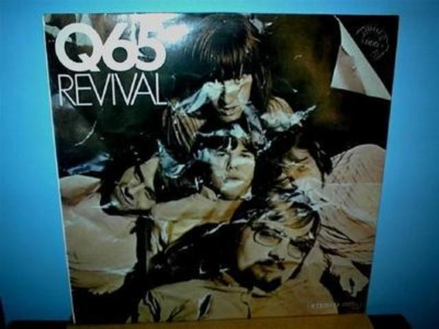 Q65 — <i>Revival</i> LP