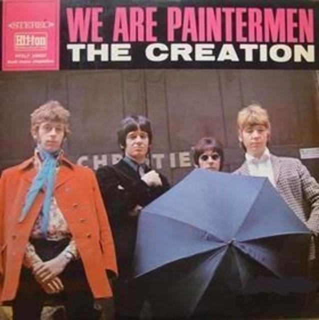 The Creation — <i>We Are Paintermen</i>