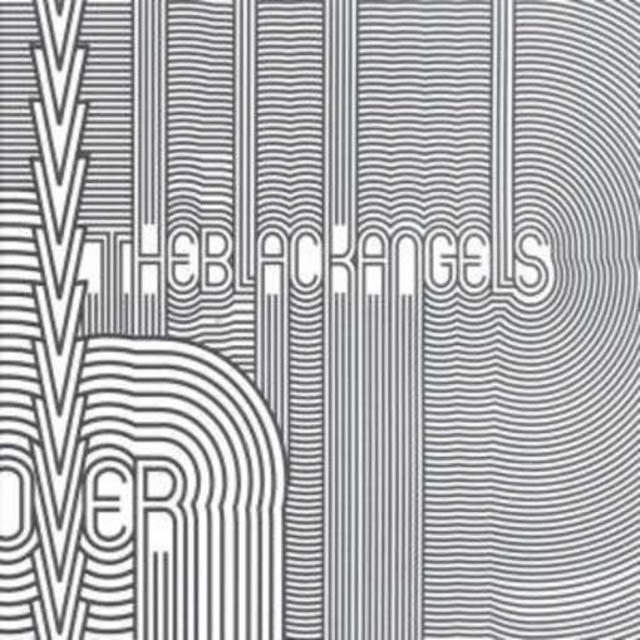<i>Passover</i> — The Black Angels
