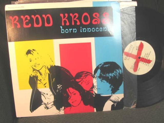 <i>Born Innocent</i> — Redd Kross