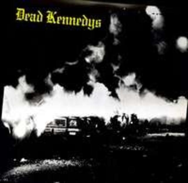 <i>Fresh Fruit for Rotting Vegetables</i> — Dead Kennedys