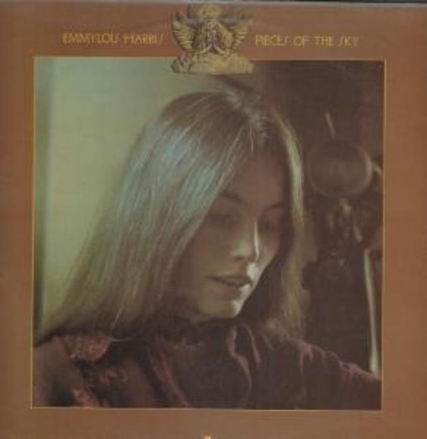 Emmylou Harris – <i>Pieces of the Sky</i>