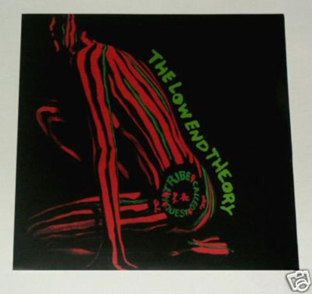 A TRIBE CALLED QUEST - 1NCE AGAIN LYRICS