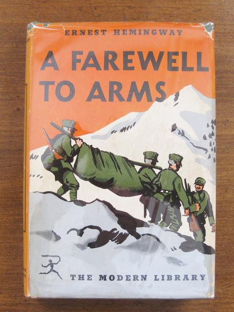 a farewell to arms 1 A farewell to arms has 219,937 ratings and 7,682 reviews meg said: i feel like awarding the great hemingway only two stars has officially consigned me t.