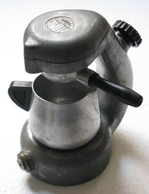 Atomic Coffee Maker How To Use : Breaking Omerta Bureau of Trade