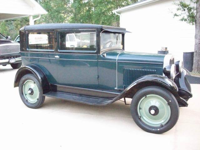 1928 chevrolet 2dr sedan bureau of trade