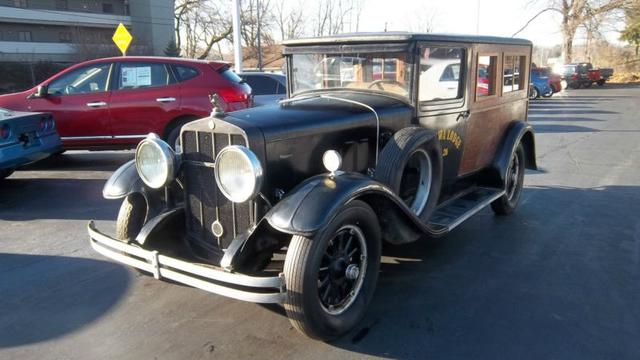 1929 Franklin Estate Wagon